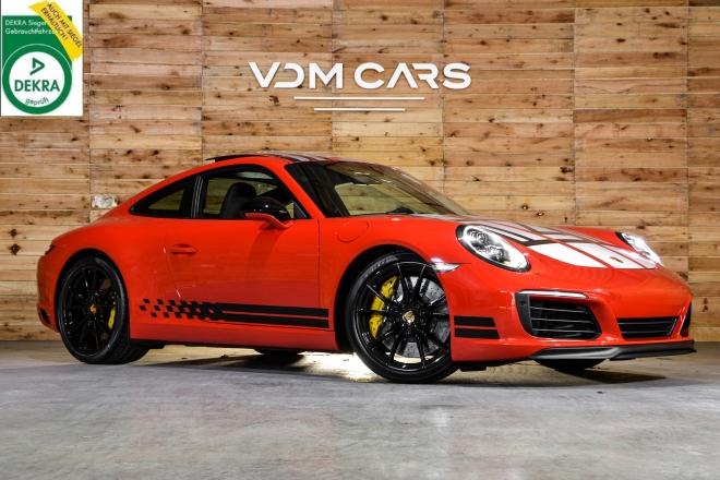 Porsche 911 Endurance